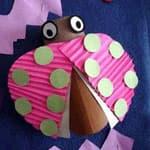 春节在家和宝宝一起做手工 - bbfish - 宝宝乐园