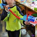 端午节手工教程 - bbfish - 宝宝乐园 幼儿手工 育儿
