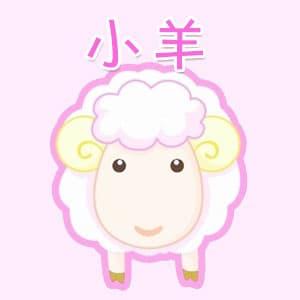 纸盘动物手工 卡通小肥羊制作. 羊年手工 怎样制作毛线小羊.