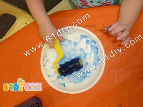 61diy巧巧手幼儿手工网(my61diy) 猜你喜欢:纸盘手工水母海洋生物