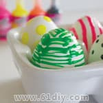 复活节手工——彩蛋、兔子、小鸡、糖果 - bbfish - 宝宝乐园 幼儿手工 育儿