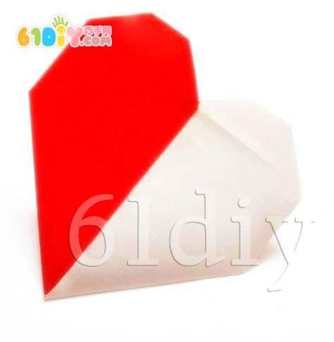 折纸一些特殊汽车步骤