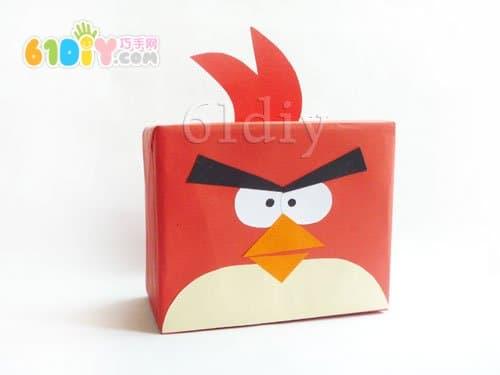 紙箱手工制作大全內容紙箱手工制作大全版面設計