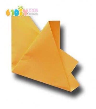 首页 益智折纸 动物折纸 鱼折纸