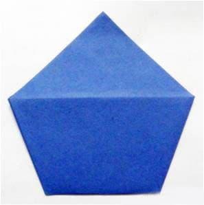 怎样折纸帽子_帽子折纸