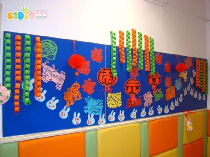主题墙设计图片图片