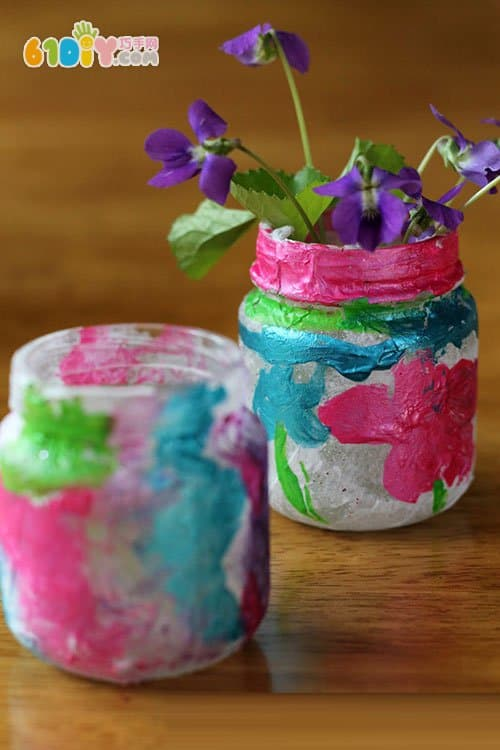 Mothers Day Craft Ideas For Kids